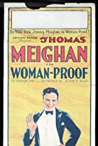 Image of Woman-Proof