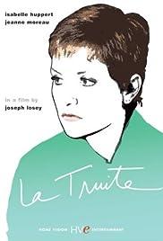 La Truite (The Trout)(1982) Poster - Movie Forum, Cast, Reviews
