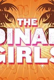 The Dinah Girls Poster