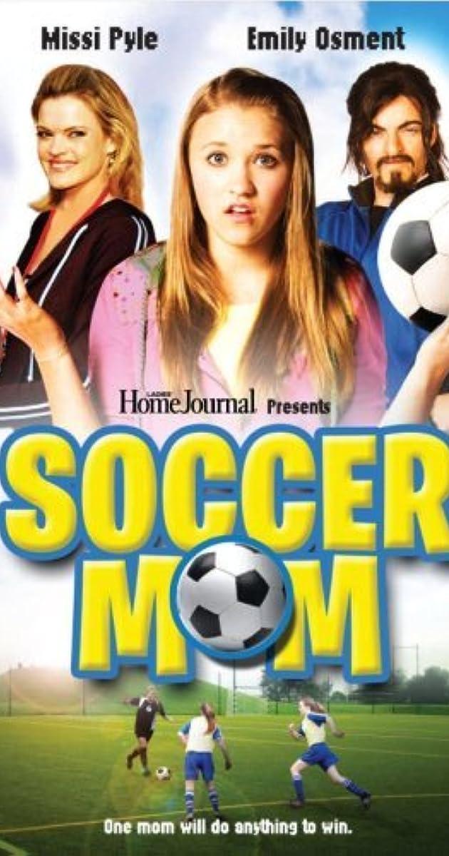 dating soccer moms