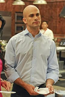 Sam Kass Picture