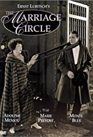 The Marriage Circle (1924) Poster - Movie Forum, Cast, Reviews