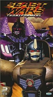 Beast Wars: Transformers - Beast wars season 1 poster