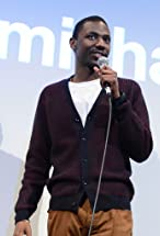 Jerrod Carmichael's primary photo