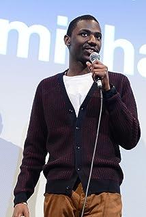 Aktori Jerrod Carmichael
