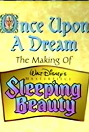 Once Upon a Dream: The Making of Walt Disney's 'Sleeping Beauty' Poster