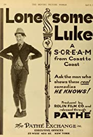 Luke's Washful Waiting Poster