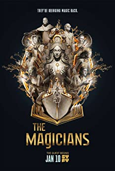 The Magicians (2015-)