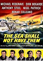 The Sea Shall Not Have Them(2017)