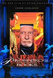 Prospero's Books(1991) Poster - Movie Forum, Cast, Reviews