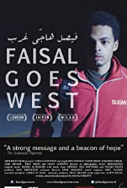 Faisal Goes West Poster