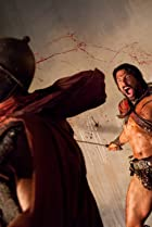 Image of Spartacus: War of the Damned: Enemies of Rome