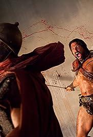 Enemies of Rome Poster