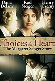 Choices of the Heart Poster