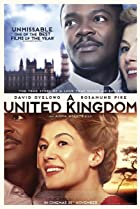 A United Kingdom (2016) Poster