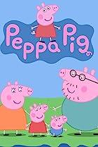 Peppa Pig (2004) Poster