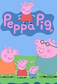 Peppa Pig Poster - TV Show Forum, Cast, Reviews