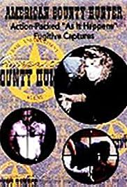 American Bounty Hunter Poster