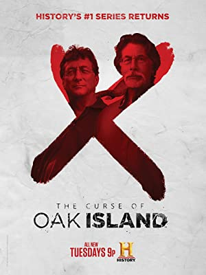 The Curse of Oak Island Season 6 Episode 17