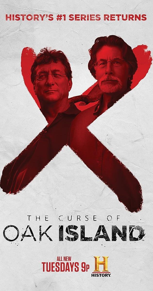 Curse Of Oak Island Tv Show Imdb