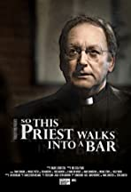 So This Priest Walks Into a Bar