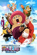Image of One Piece: Episode of Chopper: Bloom in the Winter, Miracle Sakura