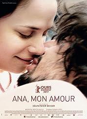 Ana, mon amour (2017) poster