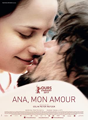 Picture of Ana, mon amour