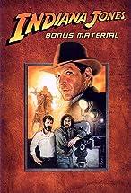 Primary image for The Stunts of 'Indiana Jones'