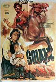 Solaja Poster