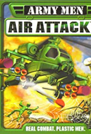 Army Men: Air Attack 2 Poster