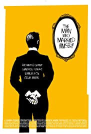 The Man Who Married Himself Poster