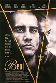 Bent (1997) Poster - Movie Forum, Cast, Reviews