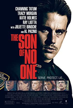 The Son of No One | DVD | Latino | MG
