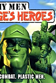 Army Men: Sarge's Heroes Poster