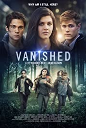 Left Behind: Vanished: Next Generation (2016)