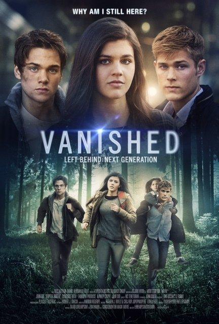image Left Behind: Vanished: Next Generation Watch Full Movie Free Online