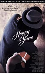 Henry And June(1990)