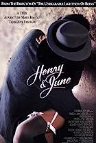 Henry & June (1990) Poster