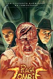 Plaga zombie(1997) Poster - Movie Forum, Cast, Reviews