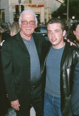 Jerry Goldsmith at Hollow Man (2000)