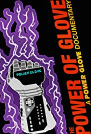 The Power of Glove Poster