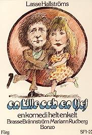 En kille och en tjej(1975) Poster - Movie Forum, Cast, Reviews