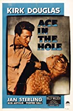 Ace in the Hole(1951)