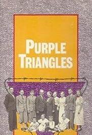 Purple Triangles(1991) Poster - Movie Forum, Cast, Reviews
