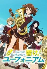 Hibike! Euphonium Poster