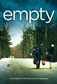 Empty (2011) Poster - Movie Forum, Cast, Reviews
