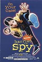 Image of Harriet the Spy