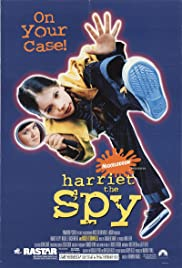 Harriet the Spy (1996) Poster - Movie Forum, Cast, Reviews
