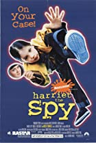 Harriet the Spy (1996) Poster